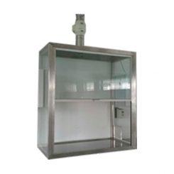 Cabina-extractora