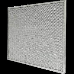 Filtro de aluminio